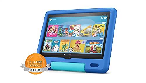 Das neue Fire HD 10 Kids-Tablet│ Ab dem Vorschulalter   25,6 cm...