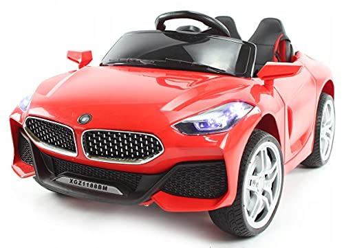 Kabriolett Z1, 2 Motoren, 2 Akkus Kinderauto Kinderfahrzeug...
