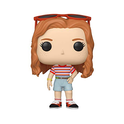 POP! Vinyl: Stranger Things: Max Mall Outfit