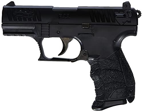 walther WA25891 Softair P22Q Metal Slide mit Maximum 0.5 Joule...