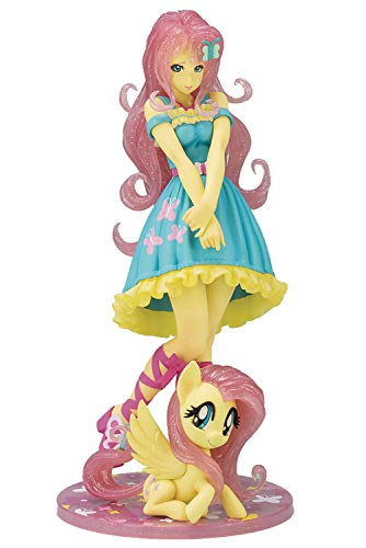 Hasbro Kotobukiya My Little Pony Bishoujo PVC Figuren 1/7...