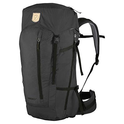 Fjällräven Abisko Hike 35 Backpack, Stone Grey, OneSize