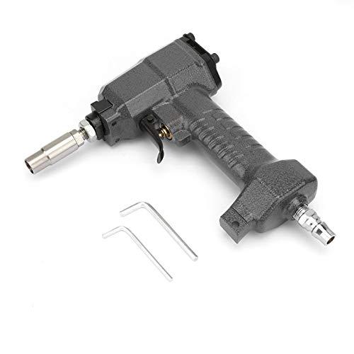 Gauge pneumatischer kompakter Stiftnagler, handlicher und...