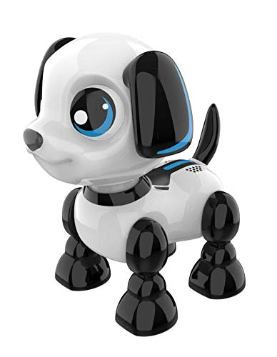 Ycoo - 88524 - Robo Headz Up - Welpenroboter - Ton- und...