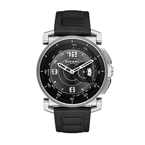 Diesel On Herren Hybrid Smartwatch DZT1000 (Generalüberholt)