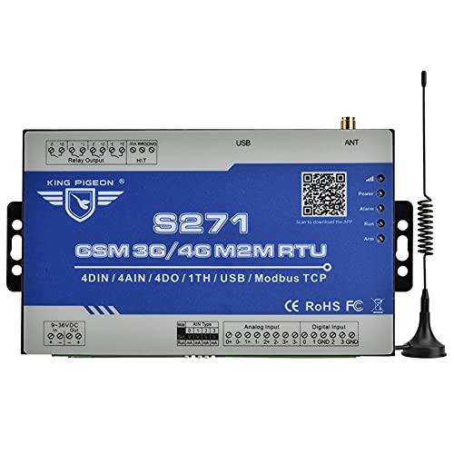 Fensteralarm Tür Fenster Alarm Türalarm GSM Wireless...