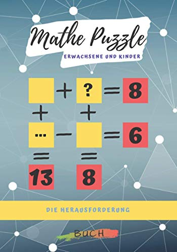 Mathe Puzzle die Herausforderung: Mathe Quiz und Rätsel...