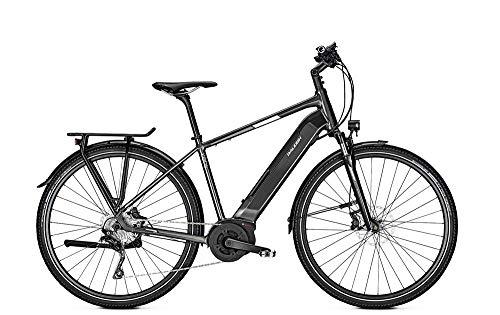 RALEIGH Kent 10 Freilauf 17,4Ah Herren E-Bike E-Trekking...