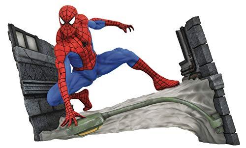 Spider-Man Webbing PVC Figure