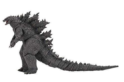 NECA Godzilla 12' Actionfigur Godzilla (2019) Multicolor, aus Kunststoff