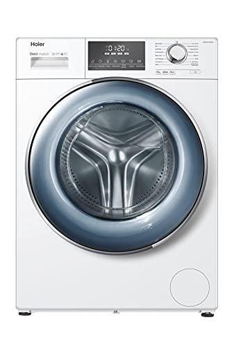 Haier HW80-B14876N Waschmaschine / 8 kg / Besonders leise /...