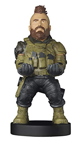 Cable Guy - Call of Duty Ruin