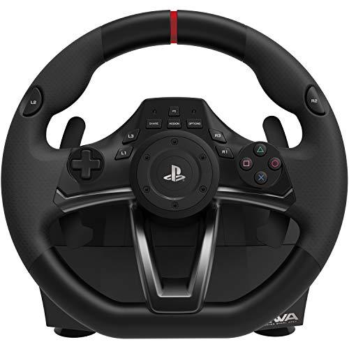 RWA: Racing Wheel APEX (Lenkrad für PS4/PS3/PC) [PlayStation 4,...