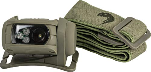 Viper TACTICAL Special Ops - Stirnlampe - Grün