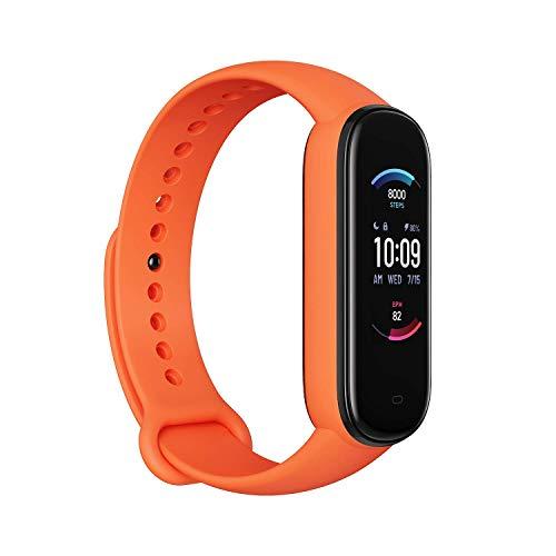 Amazfit Smartwatch Alexa Aktivitätstracker mit Blutsauerstoff,...