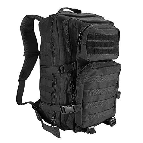 ProCase Militär Taktische Rucksack, Große Kapazität 3 Tage Armee Assault Pack Bag Go Bag...