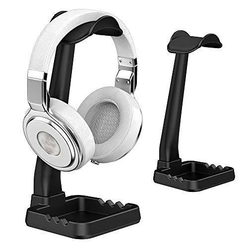 Universal Kopfhörerständer Aufhänger mit Handyhalter für Sony...