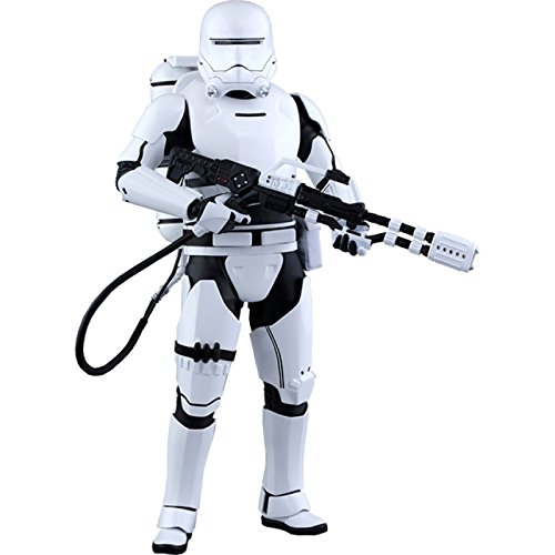 Hot Toys ht902575Maßstab 1: 6'First Bestellung Flame Trooper...