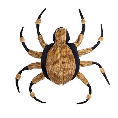 MANGGUO Haustier Spinnenkostüm , Haustier Halloween Kostüm...