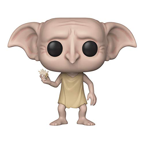 POP! Vinyl: Harry Potter S5: Dobby Snapping his Fingers