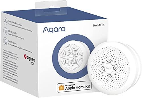 Aqara M1S Smart Home Hub, für Automatisierung, drahtlose Smart...