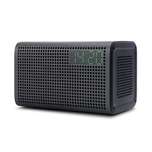 XWJSKJ Bluetooth-Lautsprecher Bluetooth- Lautsprecher WiFi...
