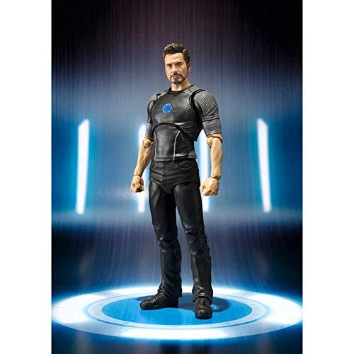 Collectible Figure Tony Stark Avengers Iron Man...