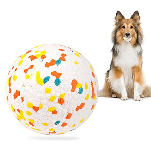 Hundeball,Hundespielzeug Ball,hundespielzeug...