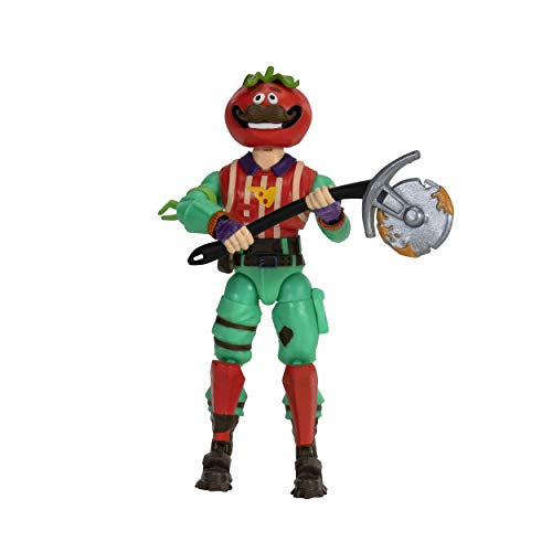 FORTNITE FNT0602 Solo Modus Figur Tomatohead