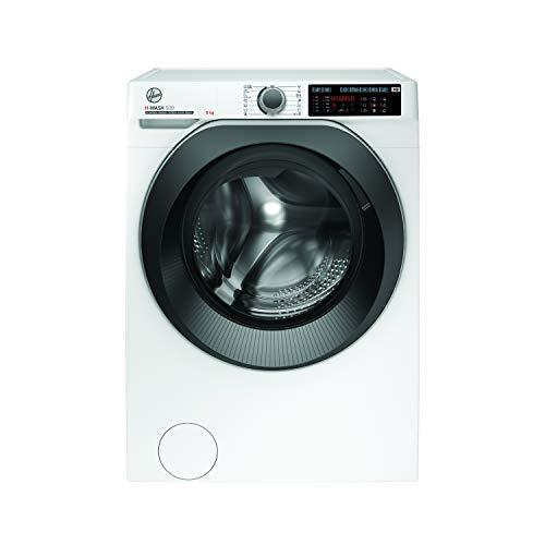 Hoover H-WASH 500 HWQ 58AMBS Waschmaschine / 8kg / 1500 U/Min. /...