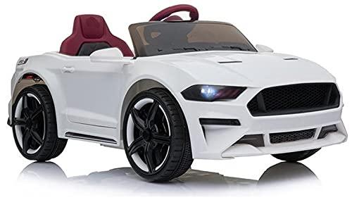 GT Raptor 2 Motoren Eva Räder Kinderauto Kinderfahrzeug Kinder...