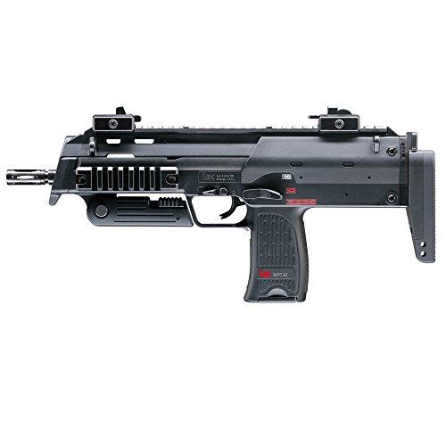 HECKLER & KOCH Softair MP7 A1 mit Maximum 0.5 Joule Airsoft...