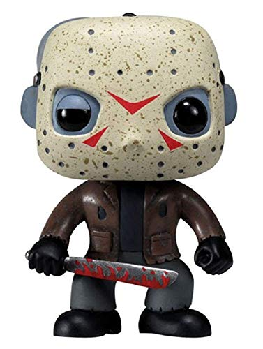 Funko 2292 Friday The 13th No POP Vinylfigur: Horror: Jason...