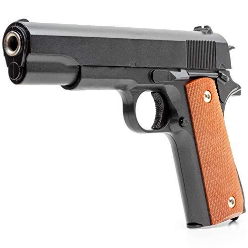 Softair Airsoft Pistole Gewehrs Waffen Erbsenpistole Metall G13...