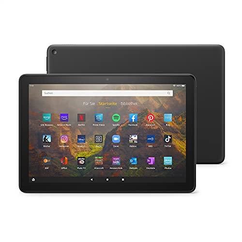 Das neue Fire HD 10-Tablet | 25,6 cm (10,1 Zoll) großes...