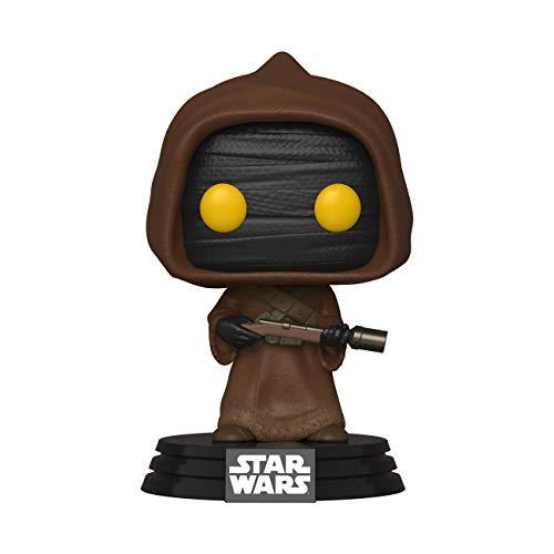 Funko 47598 POP! Star Wars: Star Wars- Classic Jawa , Mehrfarben,...