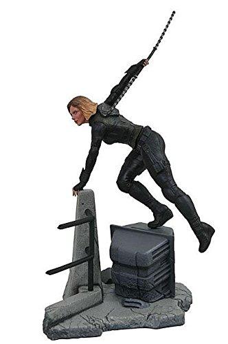 Diamond Select Toys Marvel Gallery: Avengers Infinity War - Black...