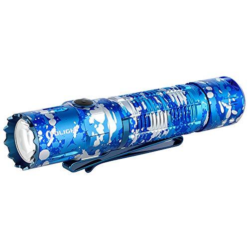 OLIGHT LED Taschenlampe M2R PRO Warrior 1800 Lumen 300 Meter...