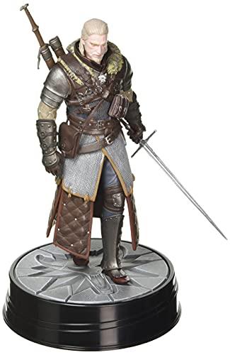 Dark Horse The Witcher 3: Wild Hunt - Geralt von Riva Statue