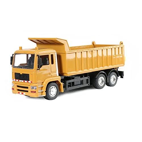 ELKeyko Truck Auto Spielzeug Kind Junge Transportfahrzeug Modell...