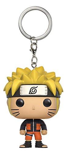 Funko 10663 Schlüsselanhänger Figur Shippuden: Naruto
