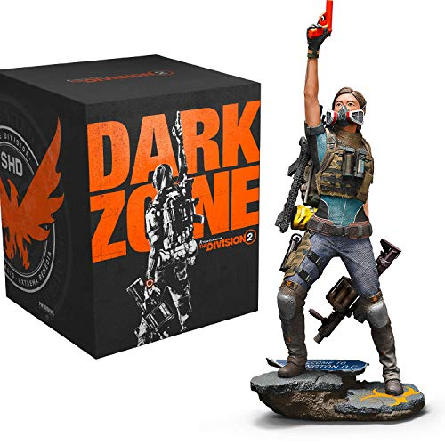 Tom Clancy's The Division 2 - Dark Zone Edition | Uncut -...