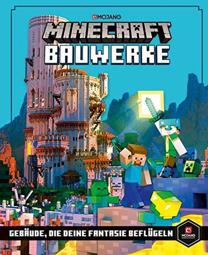Minecraft Bauwerke: Ein offizielles Minecraft-Buch (Minecraft -...