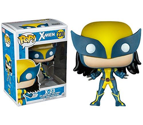 Figur POP Marvel X-Men x-23Exclusive