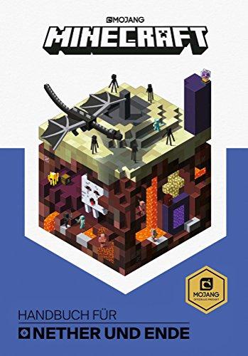 Minecraft, Handbuch für Nether und Ende: Ein offizielles...