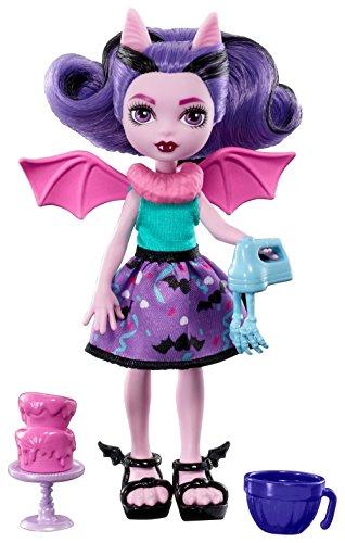 Mattel Monster High FCV68 - Monster Family Küchen-Kreationen...