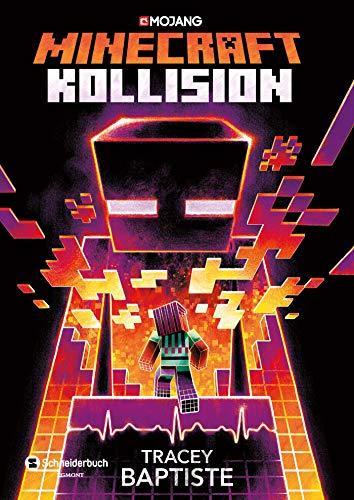 Minecraft - Kollision: Roman (Minecraft Roman, Band 2)