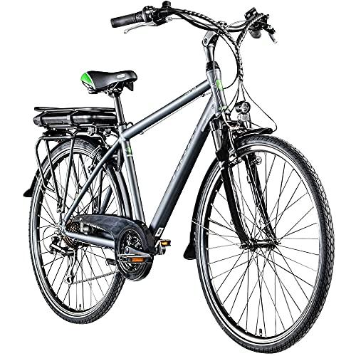 Zündapp Z802 Special Edition E Bike Herren 28 Zoll 700c Fahrrad...