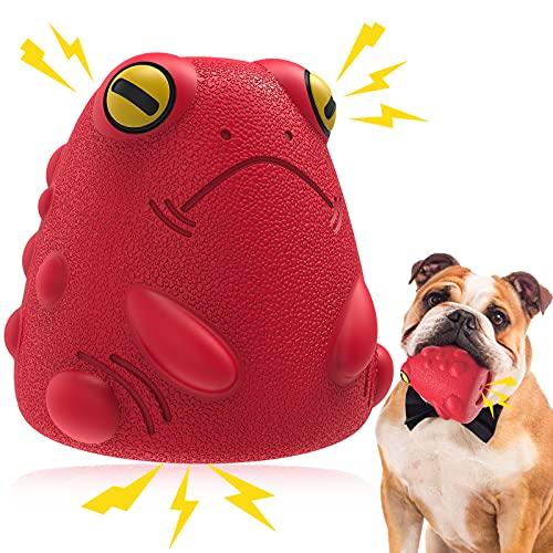 Kauspielzeug für Aggressive Hunde, Fast unzerstörbar,...