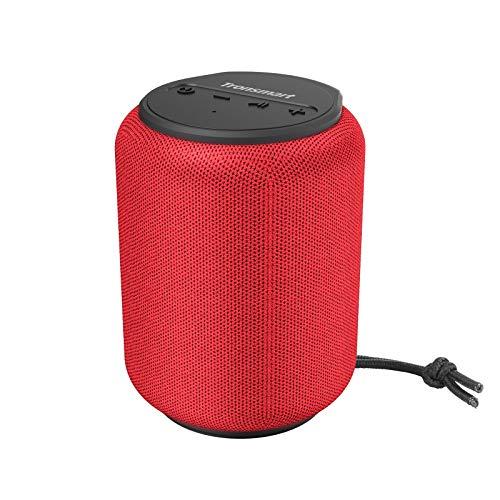 Bluetooth Lautsprecher 5.0, Tronsmart T6 Mini 15W Tragbarer...